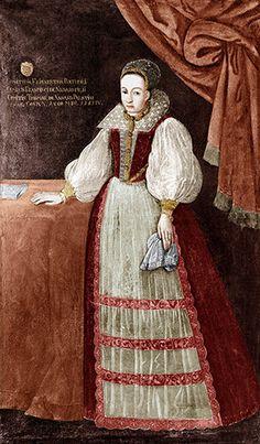 Death of Countess Elizabeth Bathory | A vicious killer died on August 21st, 1614.