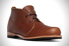 Desert Island: 15 Best Chukka Boots for Men