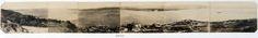 Kilid Bahr, Gallipoli campaign  Description: View of Gallipoli from the sea Location: Gallipoli Peninsula, Ottoman Empire Date: 1915