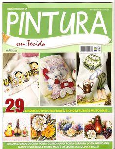 Pintura ano 1-nº10 - Aparecida Zaramelo - Picasa Web Albums