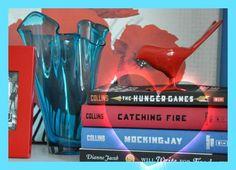 Hunger games should have been a bajillion books series ;)  Couldn't get enough!  #imnerdyandiknowit