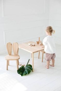 toddler play table and play chair set the land of nod baby rod s