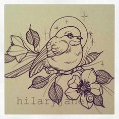 Hilary Jane @hilaryjanetattoos Up for grabs. 185...Instagram photo | Websta (Webstagram)