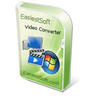 #EasiestSoft Video Converter for #Windows --   30% Off #Discount #Coupon .. Best and Easiest #video and #audio #Converter which can #convert between all popular video & audio formats and #pictures.. Plenty of #codec choices are available ..
