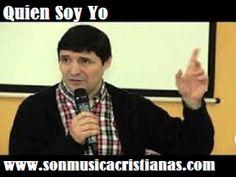 Marcos Vidal,Quien Soy Yo