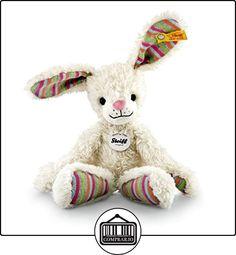 Steiff feliz Hase Conejo Peluche 25cm  ✿ Regalos para recién nacidos - Bebes ✿ ▬► Ver oferta: http://comprar.io/goto/B01AR2S70A