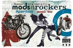 mods e rokers - Cerca con Google