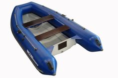 Winboat F330 - Foldable RIB | Winboat.net