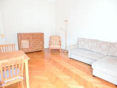 Apartment for rent in Riga, Riga center, 50 m2, 430.00 EUR
