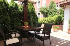 Terasa Casa del Sole Patio, Outdoor Decor, Home Decor, Restaurant, Decoration Home, Room Decor, Home Interior Design, Home Decoration, Terrace