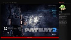 PAYDAY 2: Recommended Requirements