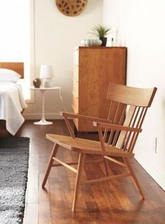 Windsor Chairs: Classic, Contemporary & Conceptual