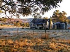 australian farm houses