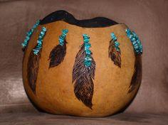 Fine Art Gourds | ARTIQUERYROSE