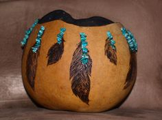 Fine Art Gourds | ARTIQUERYROSE