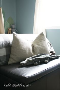Rachel Elizabeth Creates: Camping and Mountain Themed Little Boy Room