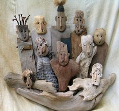 driftwood people