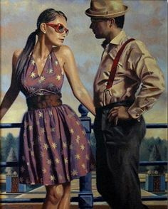 "Fine Art and You: British Artist-""Peregrine Heathcote"" 1973"
