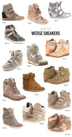 newest 64ca4 4d188 Top 10 Beautiful Shoe Trends For Winter. SchwarzKeilabsatzschuhe StilNike  KeilsohlenturnschuheNike KeilsohleneKobe schuheAir Jordan SneakerSpitze ...