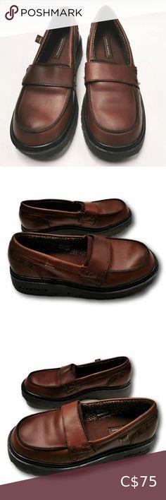 I just added this listing on Poshmark: Sketchers Loafer Slip-On Brown Leather Size 7.5. #shopmycloset #poshmark #fashion #shopping #style #forsale #Skechers #Shoes Black Leather Boots, Leather Slip Ons, Brown Leather, Ski Girl, Black Mules, Red Bandana, Ladies Slips, Sketchers, Mules Shoes