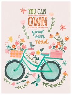 A little sense of adventure and a lot of determination is celebrated in this cycling artwork from Irene Chan. Brighten her room and her day with the power of positive messaging! Canvas Artwork, Canvas Frame, Canvas Prints, Name Wall Decals, Unicorn Art, Baby Wall Art, Floral Wall Art, Preschool Crafts, Painting Prints