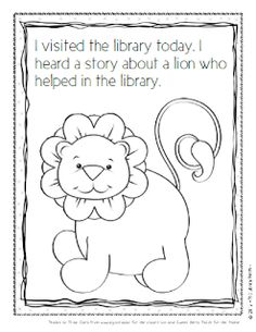Library Patch: Library Orientation for Kinders Kindergarten Library Lessons, School Library Lessons, Library Lesson Plans, Elementary School Library, Library Skills, Library Activities, Library Books, Elementary Schools, Library Games
