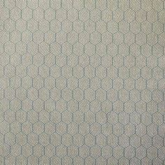Warwick Fabrics : BUXTON TEAL