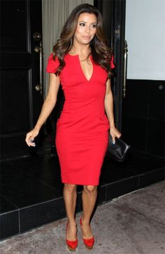 Shop Her Look: Eva Longoria