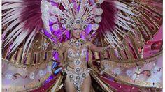 Grupo Mascarada Carnaval: Esther Pérez Ramón, Reina del Carnaval de 'Los año...