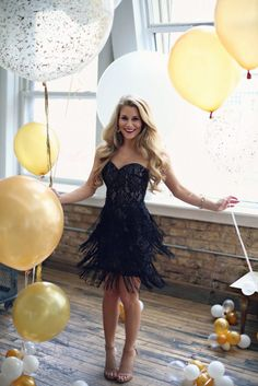 30+ Stylish Charming Outfits Ideas For NYE – loveofqueen