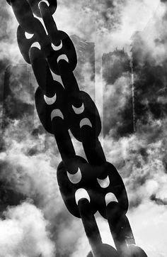 Chain Reaction - TEOMONTANA