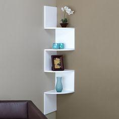 Eckregal ikea eckregal selber bauen eckregal holz eckregal wohnzimmer kreative wandgestaltung deko ideen diy ideen12