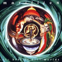 Marillion - The Best of Both Worlds (1997) - MusicMeter.nl