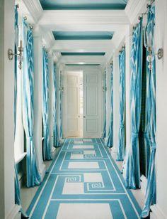 gorge hallway!
