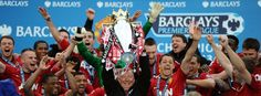 Could this be the most open Premier League season ever?