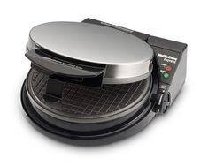 Chef'sChoice Waffle Cone Maker #williamssonoma