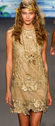 Anna Sui, 2014 , from Iryna