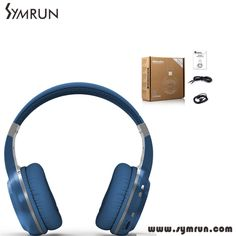 >> Click to Buy << Symrun HT Wireless Bluetooth 4.1 Stereo Headphones Built-In Mic Hands Free  Wireless Bluetooth Stereo Headset #Affiliate