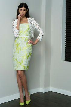 Barbara Tfank - Pre S/S 15 Ready-to-Wear