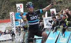 Volta ao País Basco: Mikel Landa segura liderança após 3ª etapa