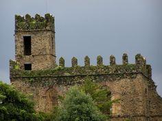 Los viajes de Ali: Gondar, castillos medievales en Africa