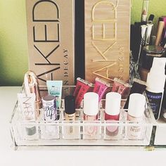 Such a good way to be organized at cute!:)