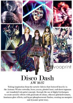 AW 16/17: Vootrend - Disco Dash