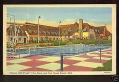 Cascade Hills Country Club - c. 1930