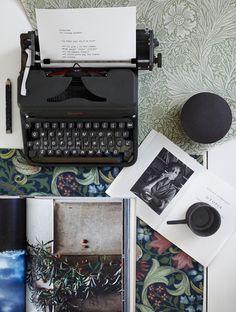 HM HIPPIE: WATCH LESS WRITE MORE