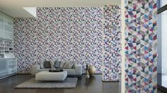 Esprit home Wallpaper 941521; Virtual Image of The Wall