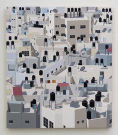 Jenin, West Bank, Daniel Rich