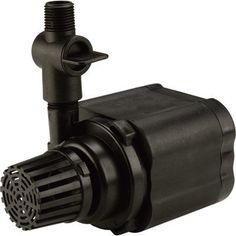 400 Gallons Per Hour Ul Listed New Sealed To Have A Long Historical Standing Aquaclear 70 Powerhead