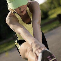 6 reasons to start running