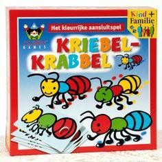 Clown Kriebel Krabbel